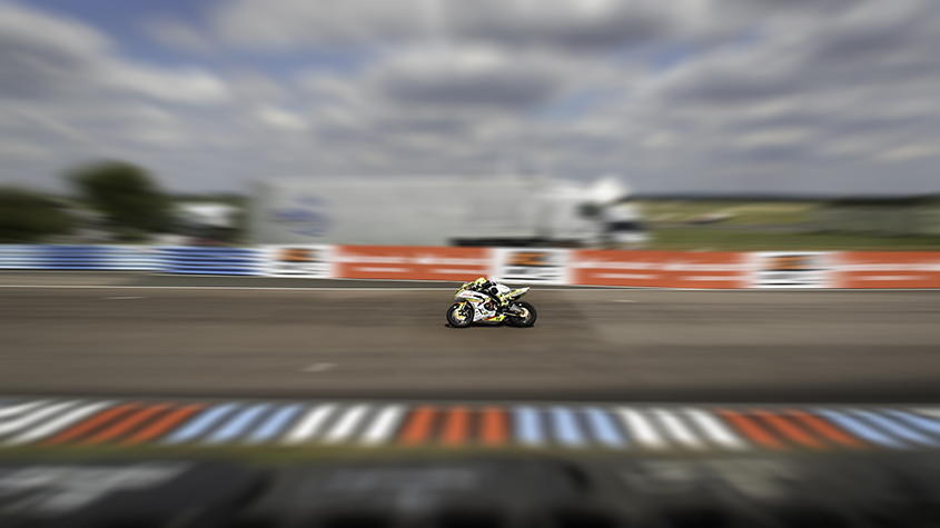 Josh Daley Motorpoint British Supersport Josh Daley Racing 600cc Kawasaki