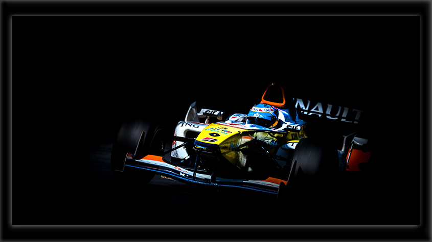 Historic F1
