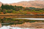 Loch Uamh, East shore
