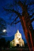 Wakering Church