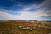 From Snaefell