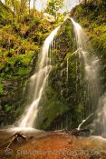 Big Girl Waterfall, Dhoon Glen