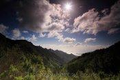 Anaga Mountains