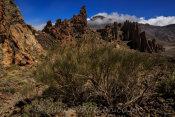 Los Roques de Garcia trail