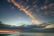 Gunners Park Beach Sky