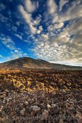 Pico Viejo and Mt Teide
