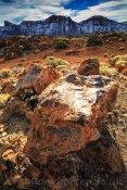 Teide South Rim
