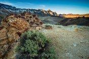 Teide South West Caldera Rim