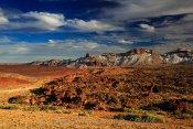 Teide Southern Rim from Montana Majua