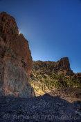 Teide West Caldera Rim