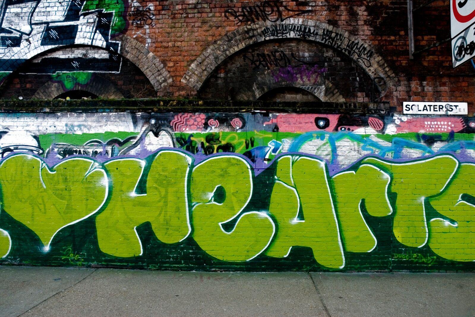 Bethnal Green no109