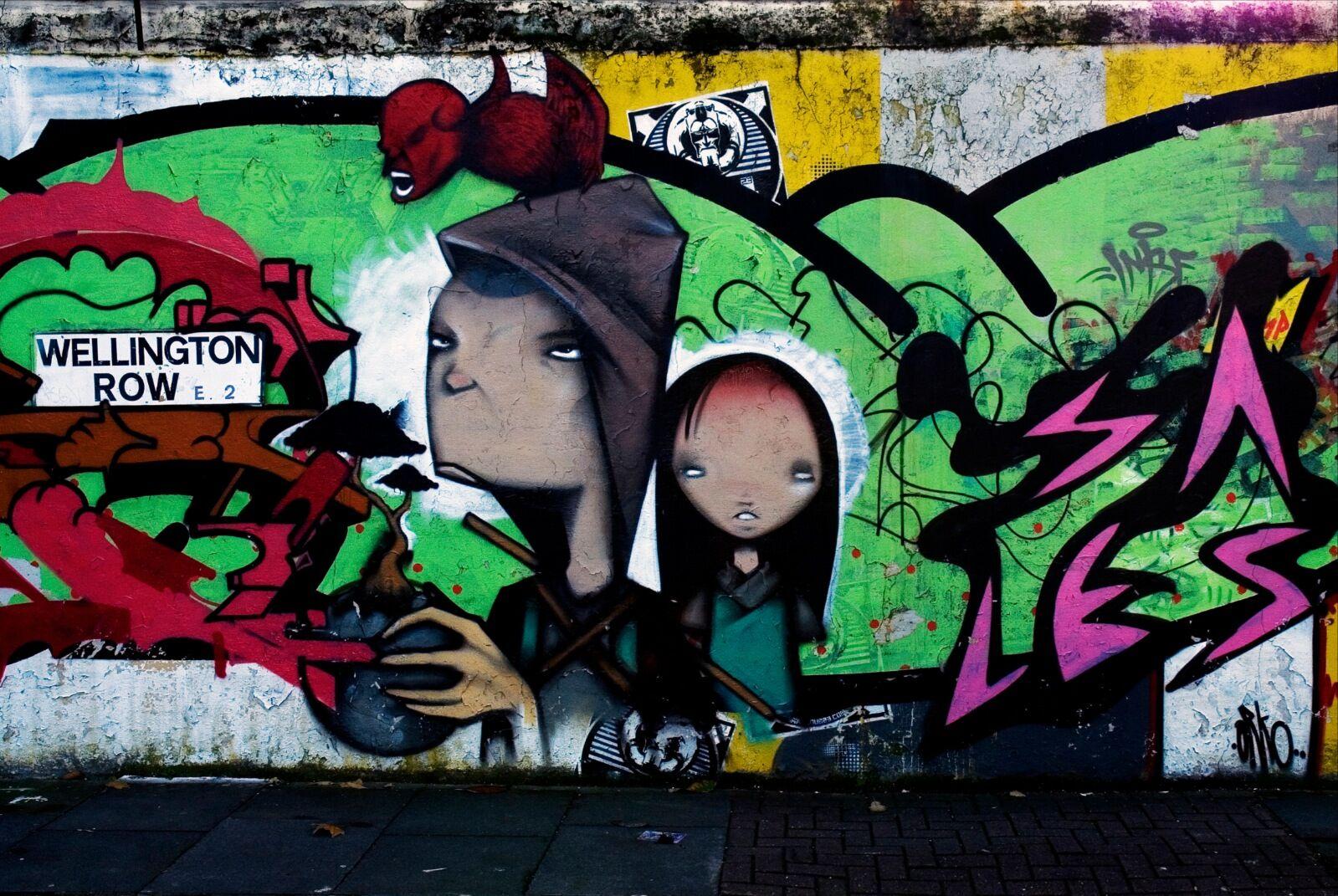 Bethnal Green no7