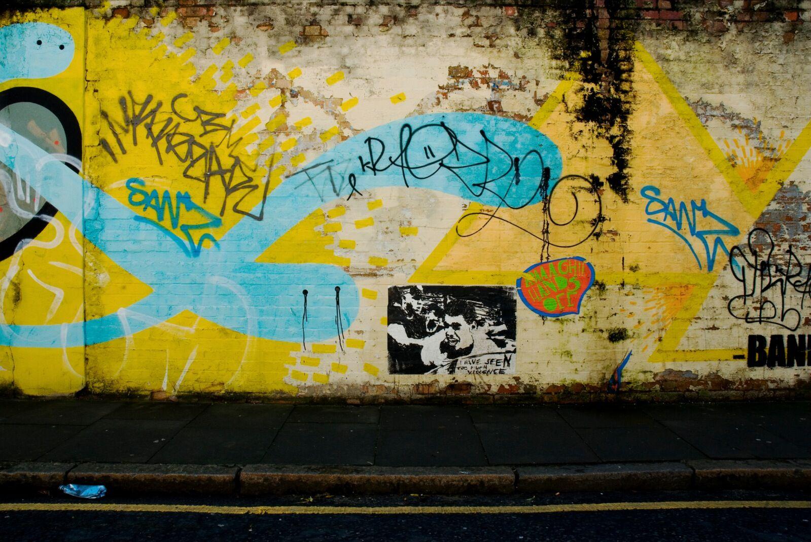Bethnal Green no25