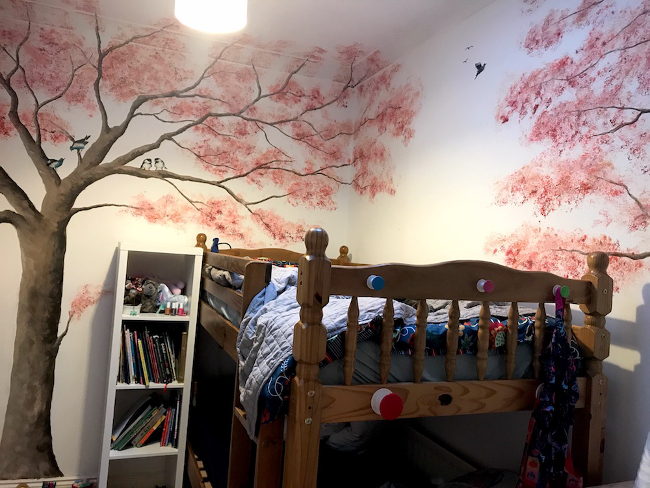 Kids bedroom 6