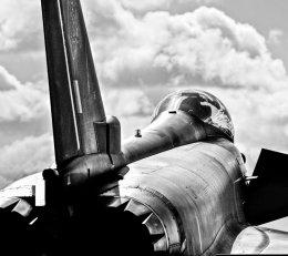 Fast Jets - Ground