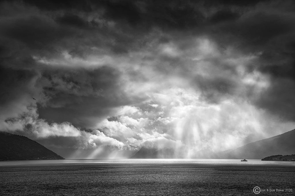 Fjord Light