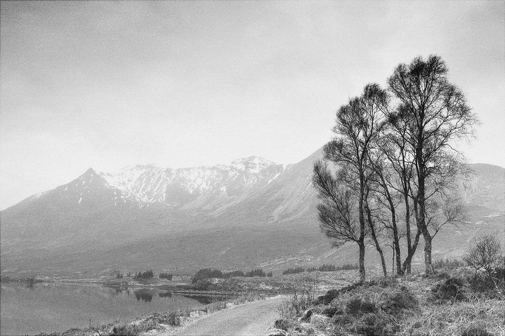 Torridon Winter