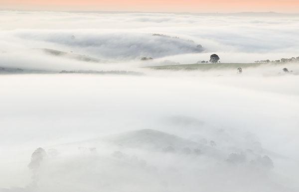 Stiperstone Mist