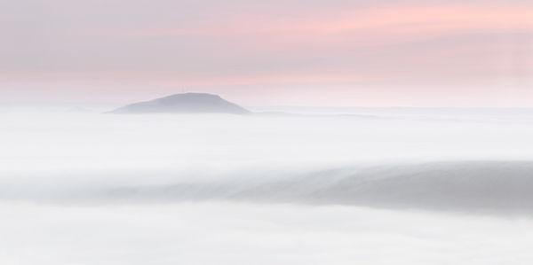 Wrekin Dawn