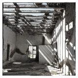 Abandoned Interior 1