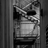 Parkade Stairs DSF9543
