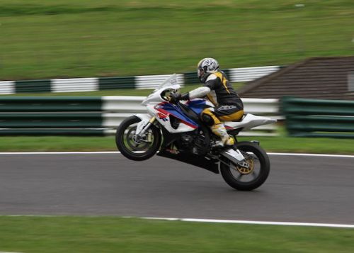 Cadwell Park, The Mountain