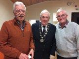Kieran Birchall, Vincent, Seamus Sweetman