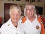 Sylvia Hogan, Nancy ORourke