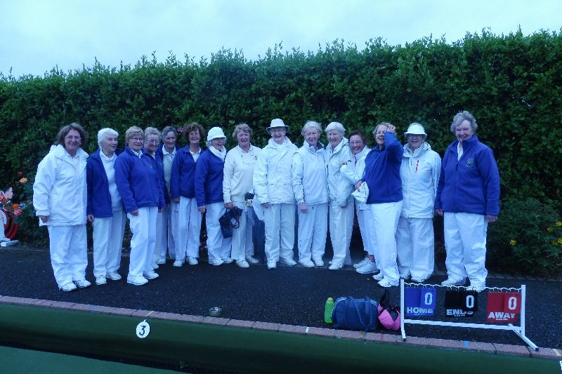 Westmanstown Team
