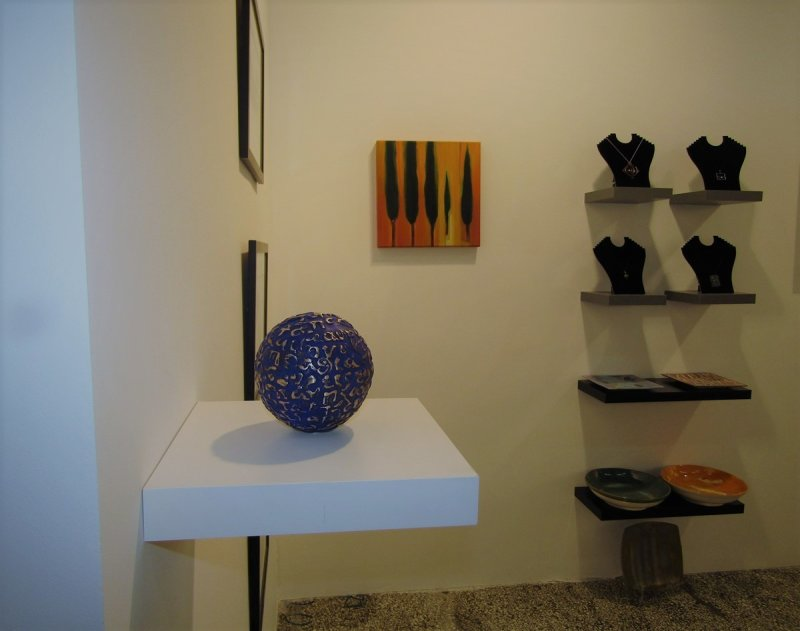 Art Thessaloniki STAND 20