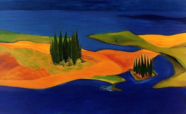 ISLAND WITHOUT A HARBOUR-2001