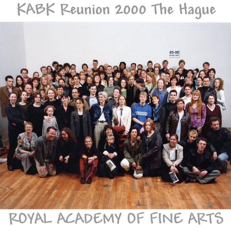 KABK, ROYAL ACADEMY OF FINE ARTS, The Hague