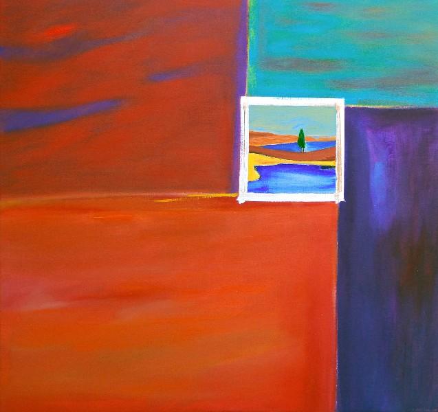 WINDOW TO FOUR SEASONS-2008