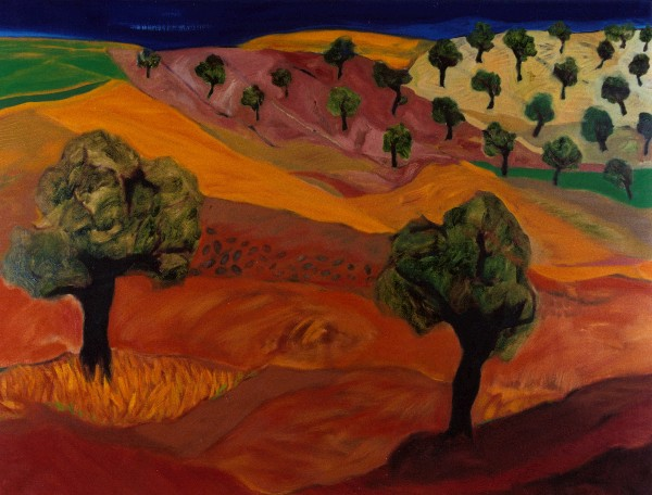 OLIVE GROVE<br> 1999