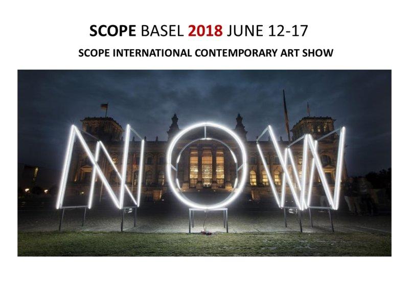 SCOPE BASEL International Art Fair