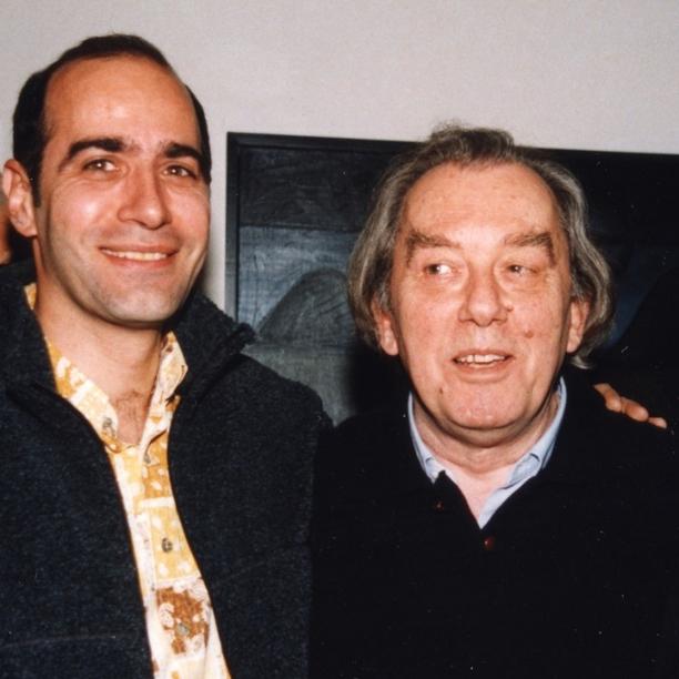 Stavros Kotsireas, Vassilis Fotopoulos