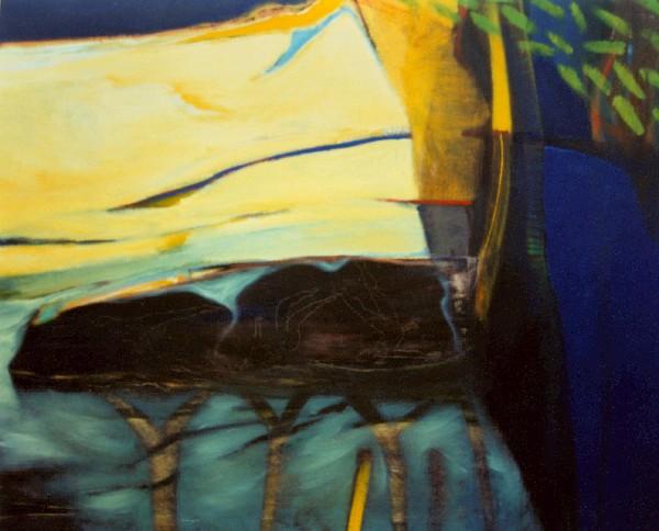 THE LAKE<br> 1993-94