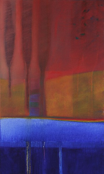 TRANSPARENCIES OF A RED DUSK-2006
