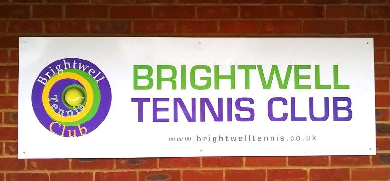Brightwell Tennis Club