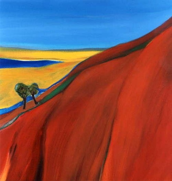 RED HILL-2002