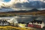 Dunvegan, Isle of Skye, Scotland