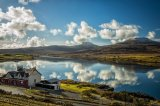 Loch Dunvegan, Isle of Skye, Scotland