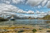 Loch Scavaig, Elgol, Isle of Skye, Scotland