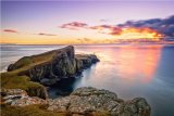 Neist Point Sunset, Isle of Skye, Scotland
