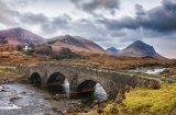 Sligachan, Isle of Skye, Scotland