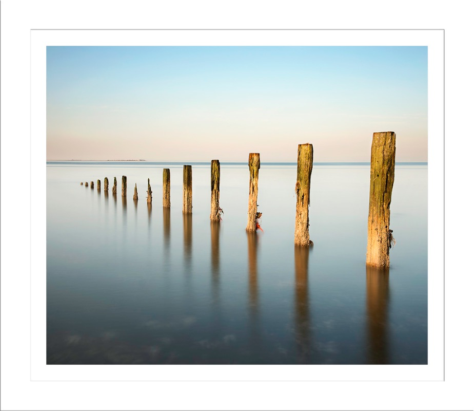 Seasalter Groynes