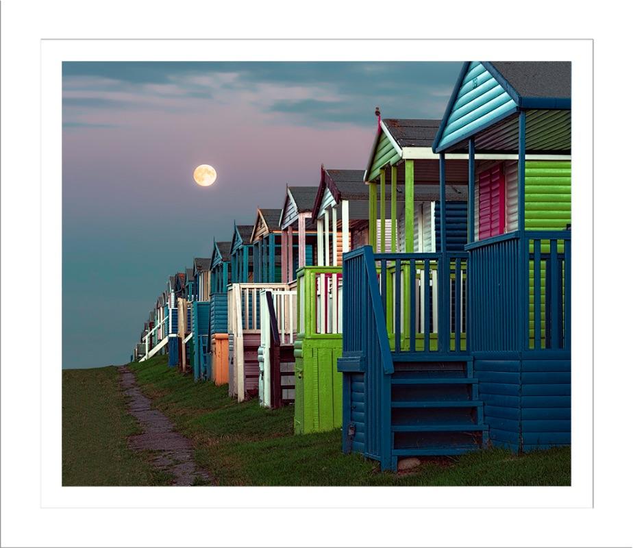 Tankerton Beach Huts