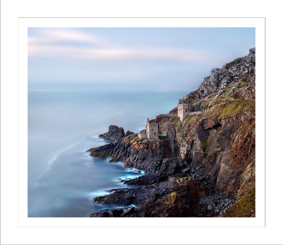 Tin Mines of Cornwall