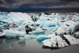 Jokusarlon Ice Lagoon