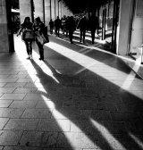 Logrono shoppers